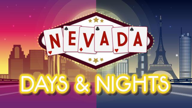 Nevada Days & Nights