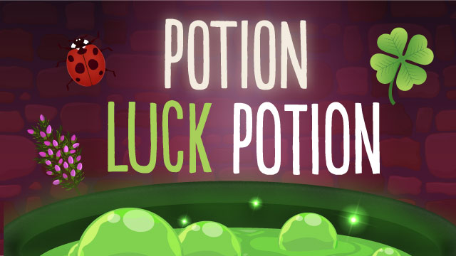 Luck Potion